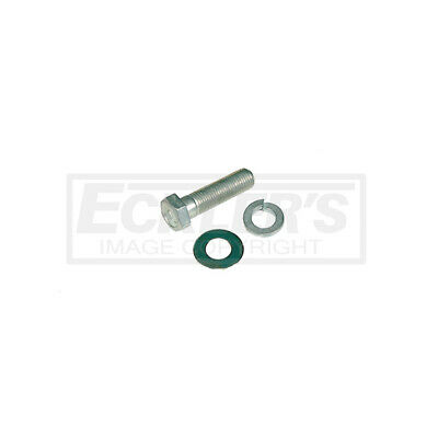 El Camino Air Conditioning Fitting & Muffler Assembly Fasteners, 1970-1972