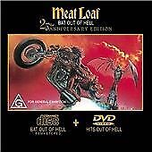 Meat Loaf - Bat Out Of Hell (25th Anniversary Special Edition/+DVD) [Remastered…