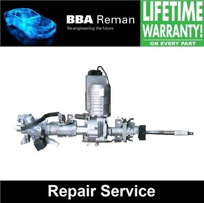 BMW Z4 EPS Steering Column *Repair of your original unit with Lifetime Warranty*