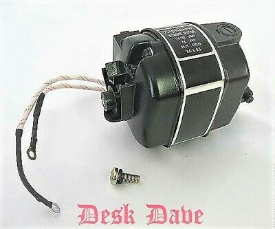 Brand New 110/120V Motor for SINGER Featherweight 221/222 Sewing Machines