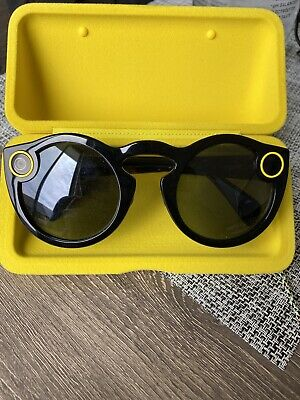 Snap Inc. Snapchat Spectacles Glasses