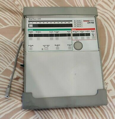 CareFusion LTV 900 Viasys Medical Ventilator Pulmonetics LTV900 Respiratory