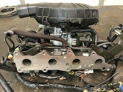 GEO 1.3 NEW 1995 Intake Manifolds with FULL ELECTRONICS PERFECT CONDITION
