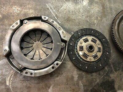 Geo Metro '95 1.3 Factory Flywheel Pressure Plate And Clutch