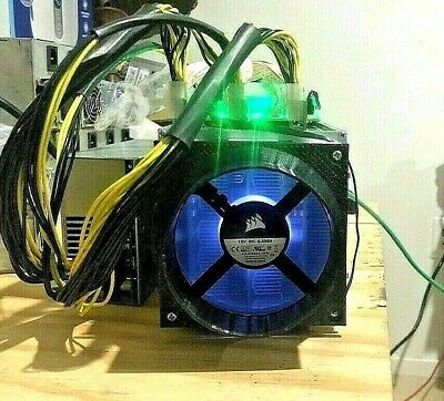 Bitmain FULLY SILENT Quiet Antminer S9 with noiseless PSU (or apw3++ on request)