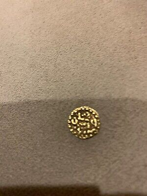 Gold Coin Of Indonesia Sultanste 1537-1571 AD
