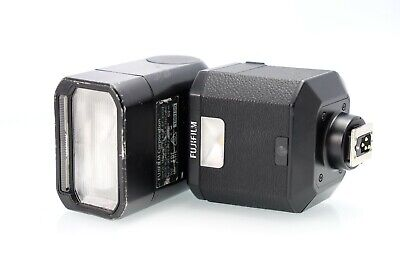 Fuji EF-X500 Used Without Packaging Only Flash