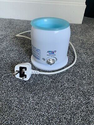 Avent Baby Bottle And Food Warmer Brand New