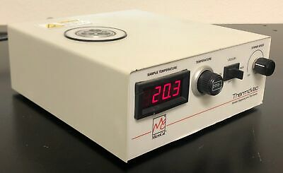 Microcal Thermovac Vacuum Sample Degassing & Thermostat Gr3