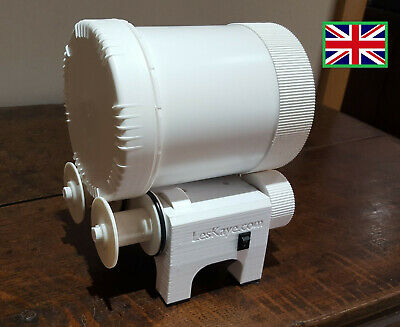 Desktop Ball Mill 1.5kg (3.5lbs) UK Made