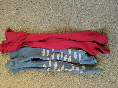 Girls Aged 1.5-2 Years Tights