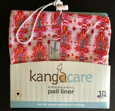 NEW in Package - Rumparooz Dimensional Pail Liner for Cloth Diapers - Lux