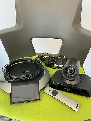 LIFESIZE ICON 450 Video Conferencing Kit with Gen 2 Phone HD