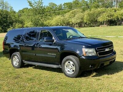 2011 Chevrolet Suburban  2011 Chevrolet Suburban LT 4x4 3RD Seat Leather    Nice