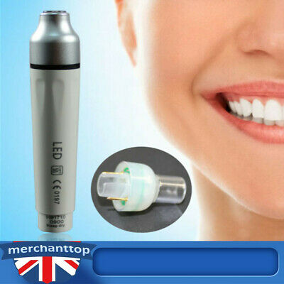 Dental LED Piezo Ultrasonic Scaler Handpiece For EMS/WOODPECKER