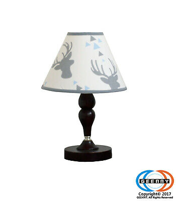 Woodland Deer Arrow Lamp Shade Without Base By GEENNY