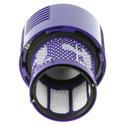 Pour Dyson Cyclone V10 Animal / Absolute Total Propre Aspirateur Washable-Filter