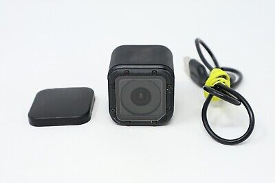 GoPro HERO4 Session Black 8MP Waterproof Action Camera Camcorder, Good Condition