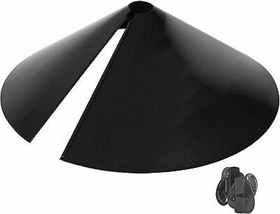 Stokes Select 18 Inch Wrap Around Squirrel Baffle