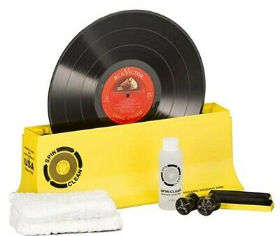 Spin-Clean Record Washer Cleaning Kit - Best Father's Day Present