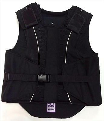 "Euro-Star Chaleco de Seguridad ""Bodyprotector"" - Level 3"