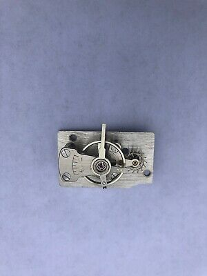 Platform Escapement For HERMLE 132-071 Ships Bell Clock & Others, Guaranteed