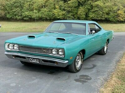1969 Dodge Coronet  1969 Dodge Coronet 440   Super Bee        440 CI  Six Pack