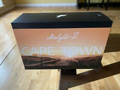 Finalmouse Ultralight 2 Cape Town Gaming Mouse (BRAND NEW)