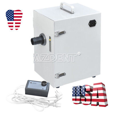 Dental Lab Single-row Dust Collector Artificer Room Vacuum Cleaner