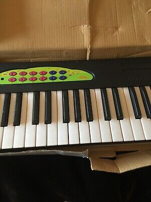 Piano Player/ Keyboard For Computer