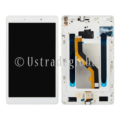 LCD Touch Screen Digitizer Replacement For Samsung Galaxy Tab A 8.0 2019 SM-T290