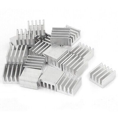 Computer Cooler Radiator Aluminum Heat Sink for Electronic chip Heat Dissipation