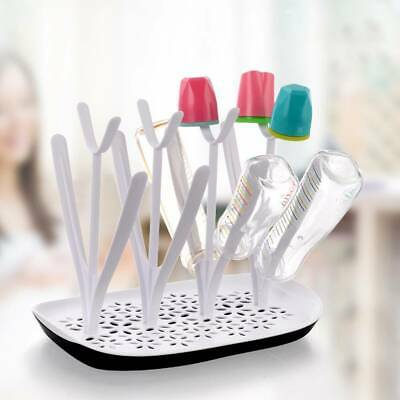 Baby Deluxe Bottle Drying Rack for Bottles Teats Parts Dryer Clean Feeding UK