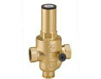 "Caleffi 536250 Pressure Reducing Valve 3/4"" Series 5362 BNIB FAST DELIVERY"