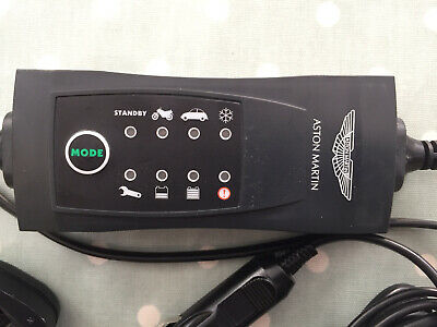Aston Martin Battery Charger, Conditioner