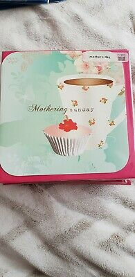 Mother's Day Bundle X 50 Greetings Cards Resell Joblot Mothering Sunday
