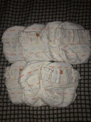 Gdiapers Xsmall Newborn Covers