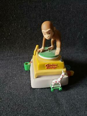 Westland Curious George Music Box