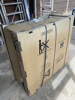 Mitsubishi Air Conditioning Unit New Boxed