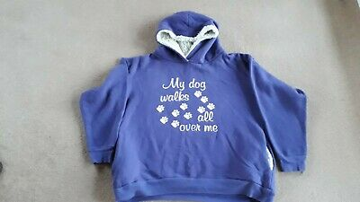 Girls Hoody approx 12-13