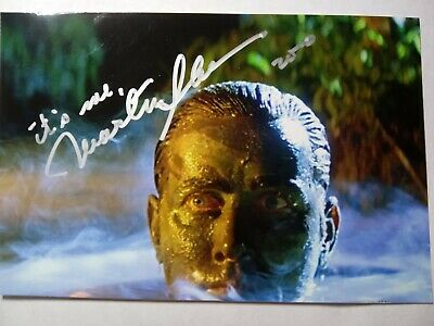 MARTIN SHEEN Authentic Hand Signed Autograph 4X6 Photo - APOCALYPSE NOW