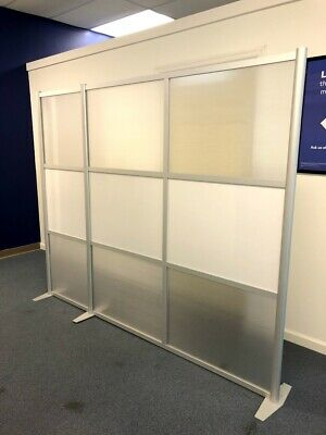 EUC Office Divider Panel