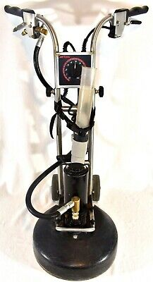 Rotovac 360i Carpet Cleaning Extractor Machine  + FAST SHIPPING!!!