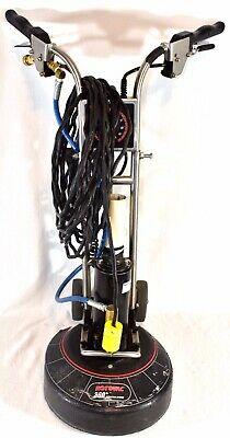 Rotovac 360i Carpet Cleaning Extractor Machine W/ Power Head  + FAST SHIPPING!!!