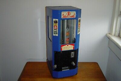 Select O Vend One Cent Vending Machine