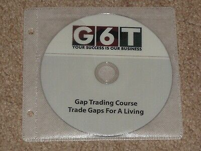 G6Trading Gap Trading Course - Trade Gaps For A Living day simpler stock market