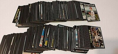2020 Topps Heritage Baseball Card Singles 1-250 You Pick UPick From List Lot