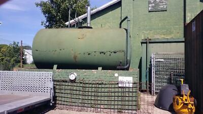 Diesel Tank 6000 Litre-Top Quality