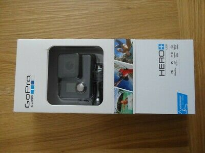 GoPro HERO+ LCD Touch Screen HD Waterproof Action Camera - Boxed