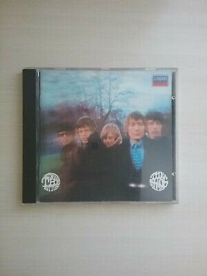 THE ROLLING STONES cd/ BETWEEN THE BUTTONS